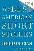 Best American Short Stories 2014