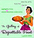 Gallery of Regrettable Food Highlights from Classic American Recipe Books