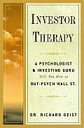Investor Therapy A Psychologist & Invest