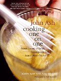 John Ash Cooking One on One Private Lessons in Simple Contemporary Food from a Master Teacher