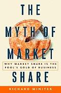 Myth Of Market Share Why Market Share
