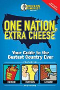 One Nation Extra Cheese Your Guide To The B
