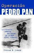 Operaci?n Pedro Pan