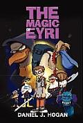 The Magic of Eyri