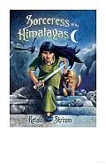 Sorceress of the Himalayas