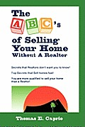 The Abc's of Selling Your Home Without a Realtor