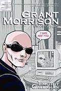 Grant Morrison The Early Years