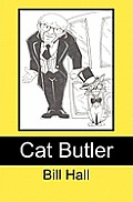Cat Butler: In the Service of Her Majesty the Pussycat