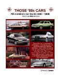 Those 80s Cars