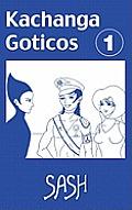 Kachanga Goticos