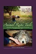 Animal Reiki Tails Volume 3