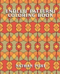 Endless Patterns Coloring Book