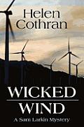 Wicked Wind: A Sam Larkin Mystery