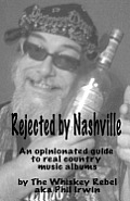 Rejected By Nashville