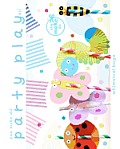 party play kit: whimsical bugs