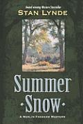 Summer Snow: A Merlin Fanshaw Western