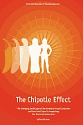 The Chipotle Effect: The changing landscape of the American Social Consumer and how Fast Casual is impacting the future of restaurants.