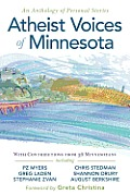 Atheist Voices of Minnesota An Anthology of Personal Stories