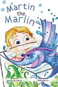 Martin the Marlin