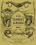 The New Farmer's Almanac 2013