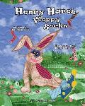 Henry Hare's Floppy Socks