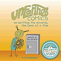 Unearthed Comics: Un-Earthing the Universe, One Comic at a Time
