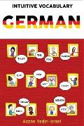 Intuitive Vocabulary: German