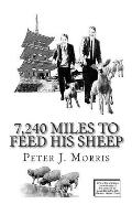 7,240 Miles to Feed His Sheep