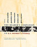 The Reader's Companion to U.S. Women's History