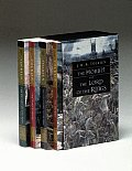Hobbit & The Lord Of The Rings Boxed