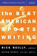 Best American Sports Writing 2002