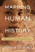 Mapping Human History Discovering the Past Through Our Genes