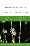 William Wordsworth & Samuel Taylor Coleridge Lyrical Ballads & Related Writings Complete Text with Introduction Contexts Reactions