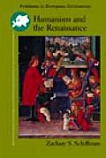 Humanism & The Renaissance Problems In E