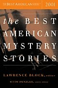 Best American Mystery Stories 2001