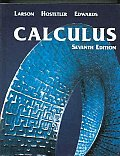 Calculus (With Analytical Geometry) - High School Edition (7TH 02 Edition)