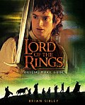 Lord Of The Rings Official Movie Guide