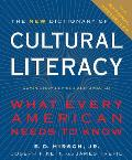 New Dictionary Of Cultural Literacy 3rd Edition