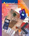 McDougal Littell Advanced Math: Student Edition 2003