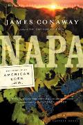 Napa The Story Of An American Eden