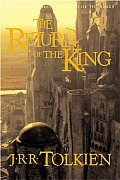 Return Of The King Lord Of The Rings 3