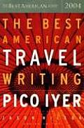 Best American Travel Writing 2004