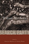 Search Party Collected Poems