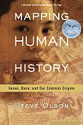 Mapping Human History Genes Race & Our Common Origins