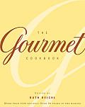Gourmet Cookbook More Than 1000 Recipes