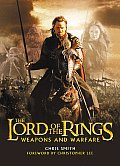 Lord Of The Rings Weapons & Warfare