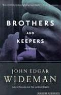 Brothers & Keepers A Memoir