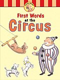 Curious George First Words at the Circus