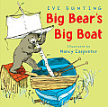 Big Bears Big Boat