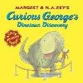 Curious Georges Dinosaur Discovery